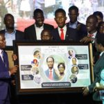 PENSA – Greater Accra Honours Chairman