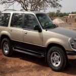 Elder Dr. Boadu Ayeboafo Donates Vehicle To Walewale District