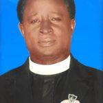 Apostle Abraham Tetteh Nartey