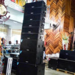 Obuasi Area Acquires New Set Of Musical Equipment