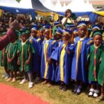 Nkoranza PPS Holds Maiden Speech & Prize-Giving Day