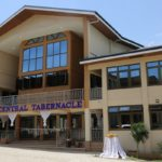 Koforidua Central Tabernacle Dedicated