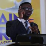 The Bible Is Complete And Authentic – Pastor Ahuakese