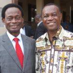 Apostle Ansong (Retd.) Eulogises Chairman