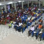 Obuasi Area Apostolisation Retreat Ends Today