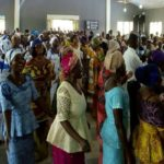 Odina – Oguaa Central Gets Church Building After 44 Years