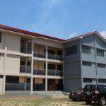 Chairman Dedicates Koforidua PPS 30-Unit Classroom Block