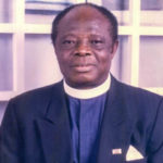 Apostle Acquaah (Retd.) Goes Home At Age 80