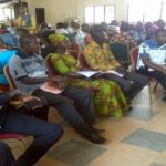 Asamankese Area Holds 2018 Lay Leadership School Coordinators Training Programme
