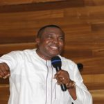 Ofosu Ampofo Calls On Ghanaians To Strive To Have An Encounter With Christ