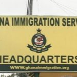 Shake-Up At Ghana Immigration Service