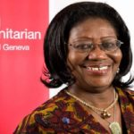 Mary Chinery-Hesse Succeeds Kofi Annan As UG Chancellor