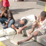 Street Children To Be Rescued; 345 Hot Spots Identified Nationwide