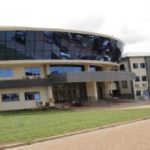 UPSA To Be Renamed Nana Ampomah Univ. Of Professional Studies