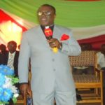 Empowered To Remain In Christ – Apostle Miah