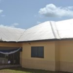 Banso District Mission House Dedicated