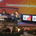 Empowered21 Africa Charges Christian Youth To Carry The Gospel To The Unreached