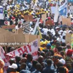 Lateness, Laziness And Indiscipline Cannot Build Prosperous Ghana – TUC Tells Workers