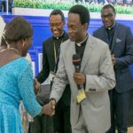 Founding PENSA Members Honoured
