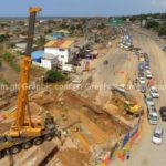 Mallam Junction Section Of Accra-Kasoa Road Reopens Saturday