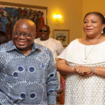 President Akufo-Addo Takes Week-Long Vacation