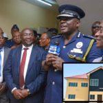 Veep Commissions Millennium City Police Complex