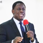 Remaining In Christ Transforms Character And Ministry – Apostle Sidiki Traore