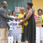 Born Again Worship Centre Visits Nsawam Female Prison