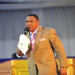Rev Sam Korankye Ankrah Urges Christians To Be On Fire For The Lord
