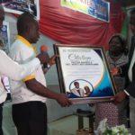 Yennyawoso Evangelism Ministry Honours Pastor & Mrs. Adu-Amankwaah