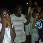 New Tafo Area Stratified Evangelism Yields 341 Souls