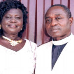 Pastor & Mrs. Boamah: Celebrating 13 Years In Full-Time Ministry