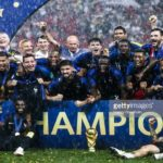 France Beat Croatia In World Cup Final