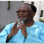 Prof Atukwei Okai Dies At Age 77
