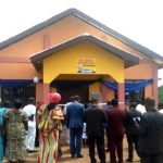 Tsimtsimhwe Church Building Dedicated