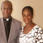 Pastor & Mrs. Duodu: Celebrating 21 Years In Full-Time Ministry