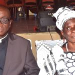 Pastor and Mrs. Nsiah: Celebrating 25 Years In Full-Time Ministry