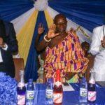 Dunkwa Atechem PEMEM Honours Fathers