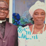 Pastor and Mrs. Twumasi Ankrah: Celebrating 37 Years In Full-Time Ministry