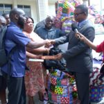 Viva Support Foundation Donates To Children's Ministry