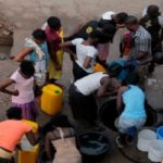 Water Shortage Hits Parts Of Accra