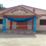 Abuntunso Assembly Church Building Dedicated