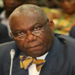 Boakye Agyarko Fired Over AMERI Deal