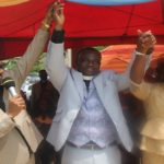 Apostle Ayitey Retires Honourably