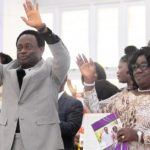 Apostle Prof. Opoku Onyinah Retires In Splendor