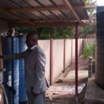 Tema Area Commissions Water Project