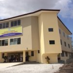 Two Church Buildings Dedicated In Teshie-Nungua Area