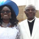 Pastor Dicka & Family Retire From Active Ministry