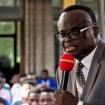 Apostle Prof Ohene-Kyei Calls On Christians To Be Faithful Stewards