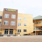 Chairman Dedicates Children, Youth Resource Centre At Teshie-Nungua